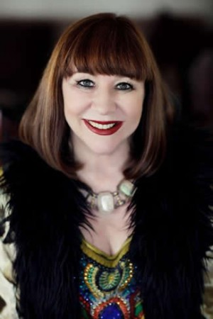 Interview with Spiritual Medium Kerrie Erwin | Love & Write Publishing