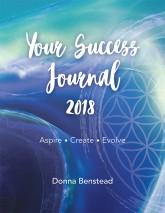 Your Success Journal 2018