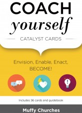 Coach Yourself Catalyst Cards