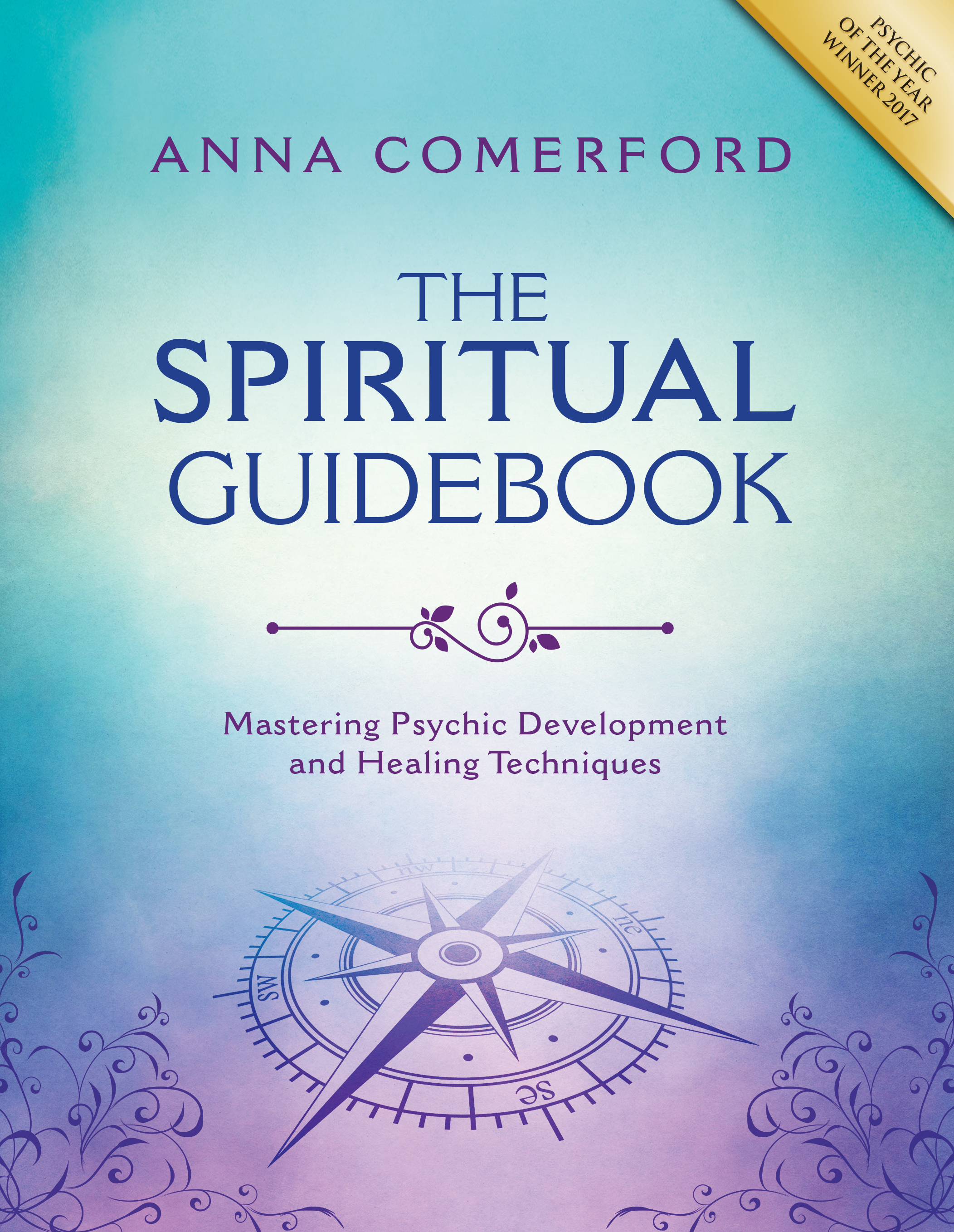 The Spiritual Guidebook | Love & Write Publishing