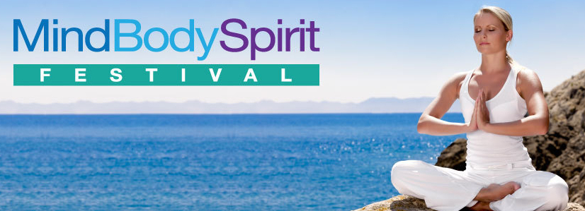Mind Body Spirit Festival | Brisbane March 2019